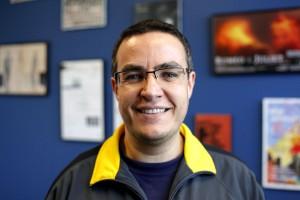 Antonio Ocampo